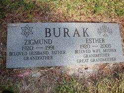 Esther Burak