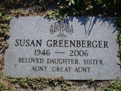 Susan Greenberger