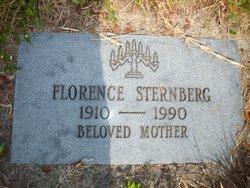 Florence Sternberg