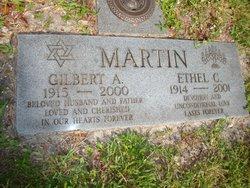 Gilbert A Martin