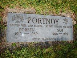 Doreen Portnoy