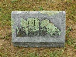 Albert E. Nolton