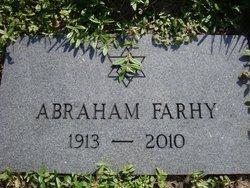 Abraham Farhy