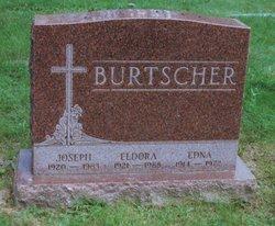 Eldora <I>Harp</I> Burtscher