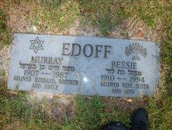 Murray Edoff