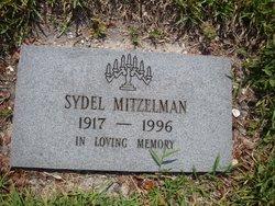 Sydel Mitzelman