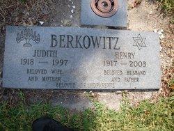 Henry Berkowitz