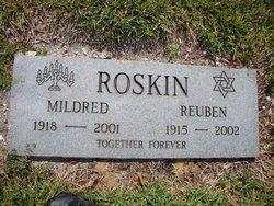 Reuben Roskin