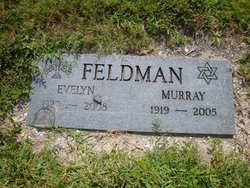 Evelyn Feldman