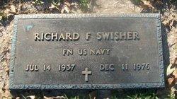 Richard Franklin Swisher