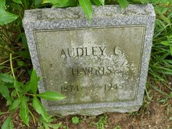 Audley G. Harris