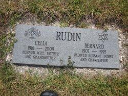 Bernard Rudin