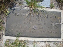 Jerome Willinger