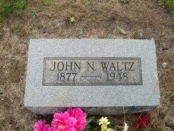 John N. Waltz