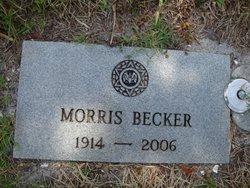 Morris Becker
