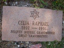 Celia Raphael