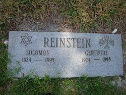 Solomon Reinstein