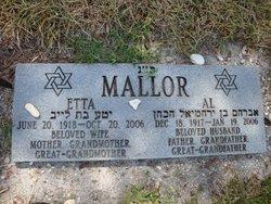 Etta Mallor