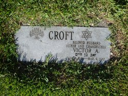Victor A Croft