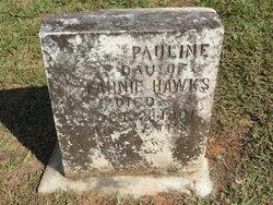 Pauline Hawks