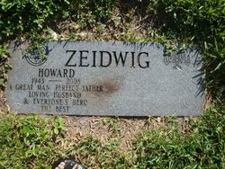 Howard Zeidwig