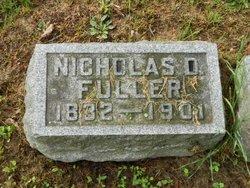 Nicholas D. Fuller