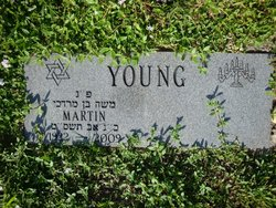 Martin Young
