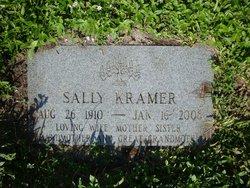 Sally Kramer