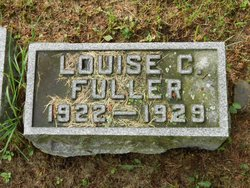 Louise C. Fuller