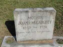 Joana McGaughey