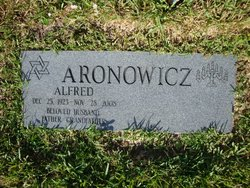 Alfred Aronowicz