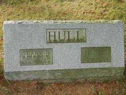 Frankie Hull
