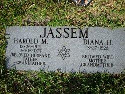 Diana H Jassem