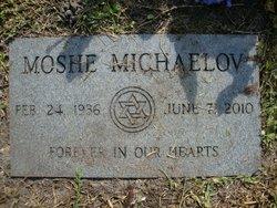 Moshe Michaelov