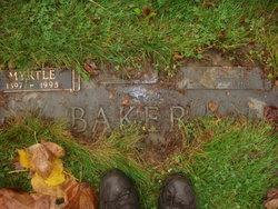 Leslie Earl Baker