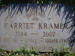 Harriet Kramer