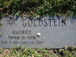 Maurice Goldstein