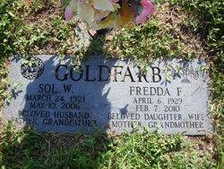 Sol W Goldfarb