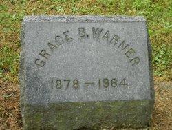 Grace B. Warner