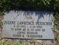 Eugene Lawrence Fleischer
