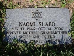 Naomi Slabo