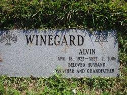 Alvin Winegard
