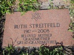 Ruth Streitfeld