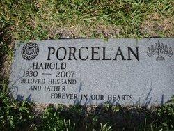 Harold Porcelan
