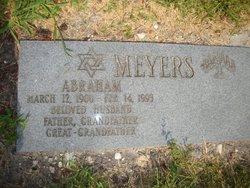 Abraham Meyers