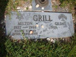 Milton Grill