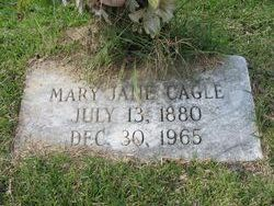 Mary Jane Cagle