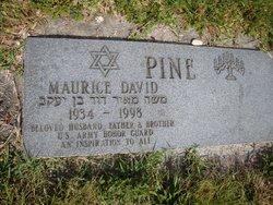 Maurice Pine