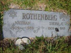 Nathan Rothenberg