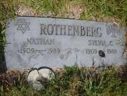Sylvia C Rothenberg